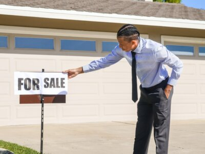why real estate agents are important