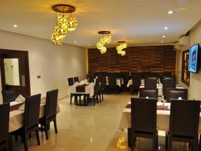 Pondicherri Restaurant