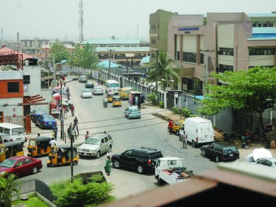 Magodo is one of the best places to live in Lagos State