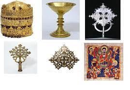 Magdala Treasures