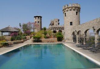 Kajuru Castle - Top 10 Historical Buildings In Nigeria