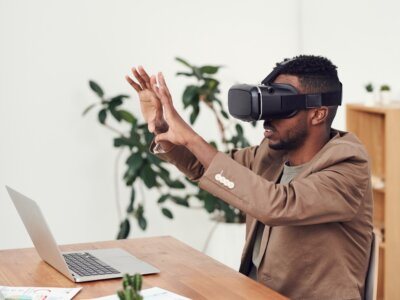 Virtual Reality Proptech Trends In Real Estate