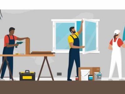 Challenges with home maintenance is a sign to sell your home