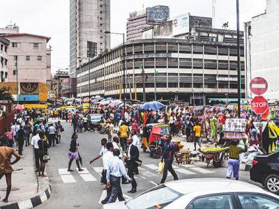 Why Lagosians have flatmates