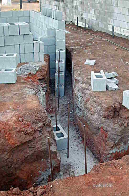 Eazyhomes company the right foundation for your building for How long to build a house after foundation is poured