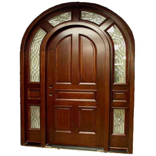 Eazyhomes company types of doors for Types of wooden doors